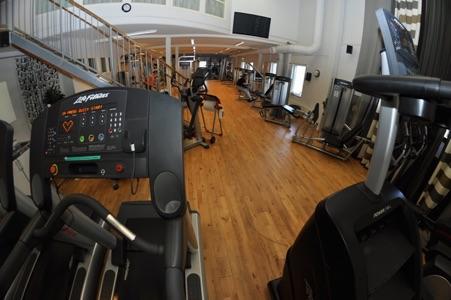 Gym i Sunne och Torsby